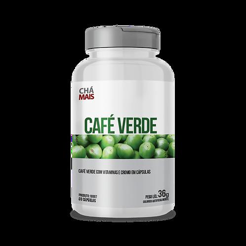 Óleo de Café Verde / Peso Liq.: 36g