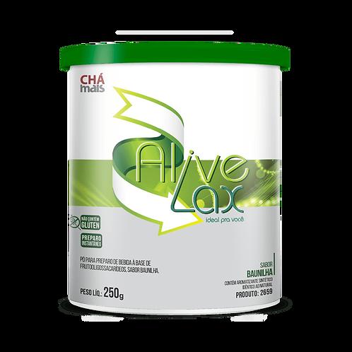 AliveLax / Peso líq.: 250g