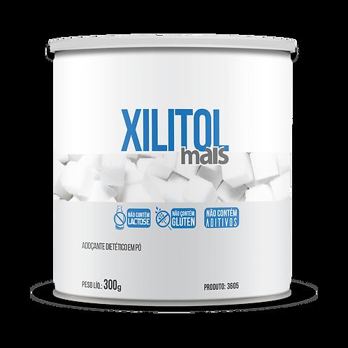 Xilitol Mais / Peso Líq.: 100g