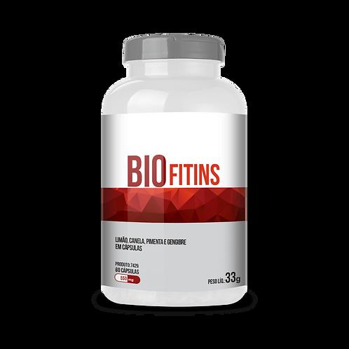BioFitins em cápsulas / Peso Líq.: 33g