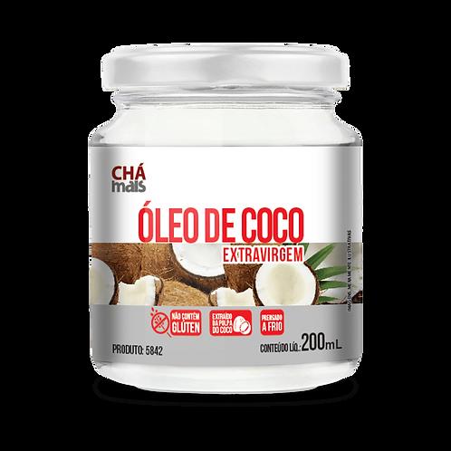 Óleo de Coco / A granel / 200ml