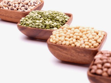 Ação terapêutica da proteína vegetal na recuperação celular