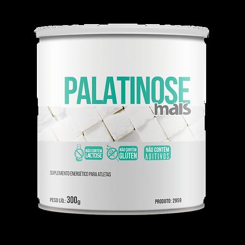 Palatinose Mais / Peso Líq.: 300g