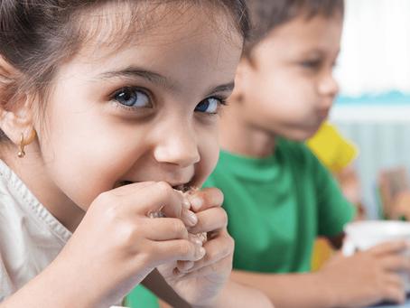 Consumo de bebidas lácteas em crianças de 1 a 4 anos e manifestações alérgicas