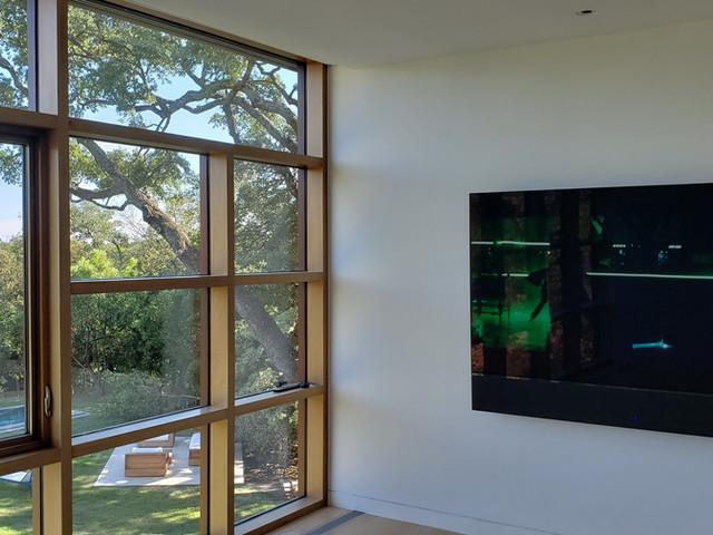 Room with a View - Paradigm Custom Sound