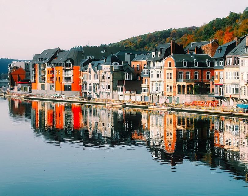 Pacote Bélgica e Holanda