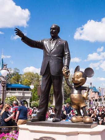 Pacote Disney - Melhor Idade
