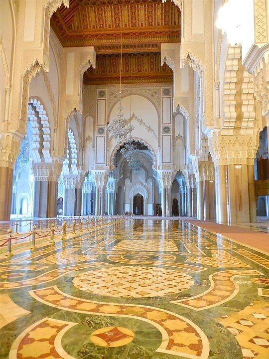 Pacote Marrocos - Cidades Imperiais