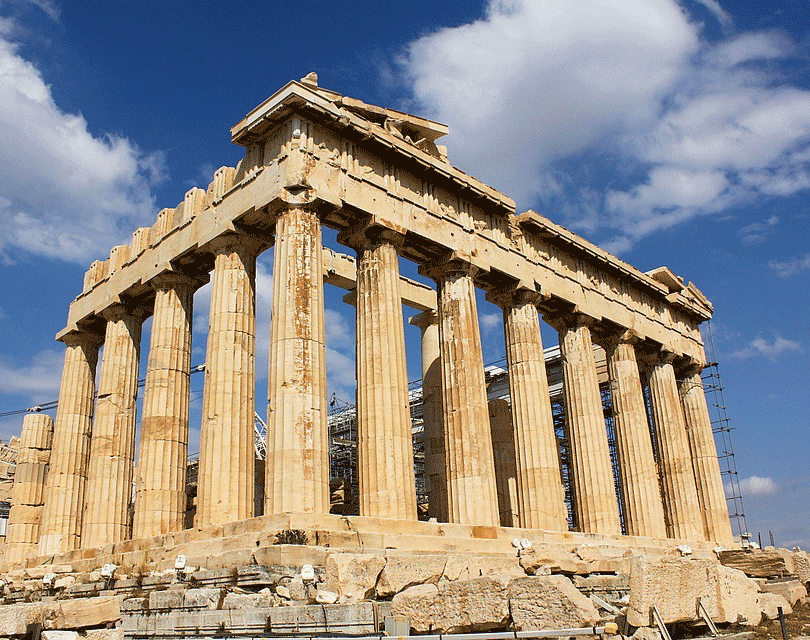 Pacote Grécia Imbatível - Atenas, Santorini e Mikonos