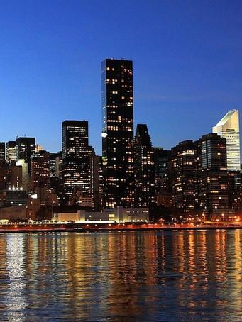 Pacote Nova York com Universal's Endless Summer