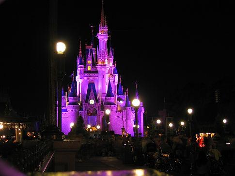 Castelo-Magic-Kindom-Disney