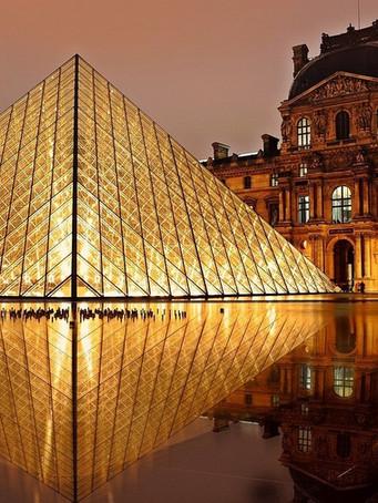 Pacote Londres, Bruxelas e Paris