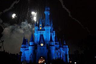 Castelo-Magic-Kindom