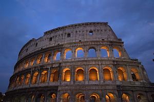 Coliseu-Italia