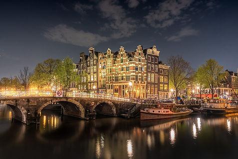 Holanda-Amsterdam
