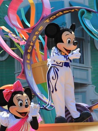 Pacote Orlando Disney