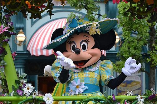 Parada-Disney