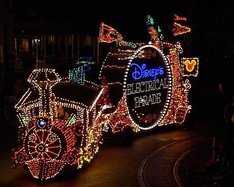 Parada Disney
