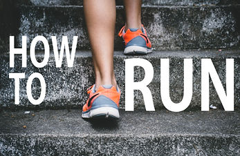 How To Run 5km In 9 Weeks