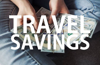Budget Saving Travel Tips 2021