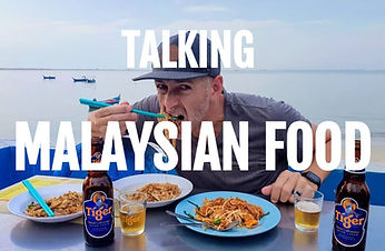 Ep.51 - What is Malaysian Food?