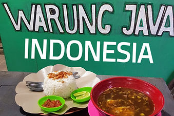 Ep.52 - What is Indonesian Food?