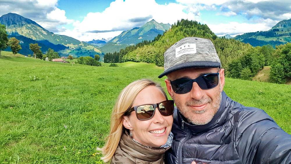 free camping switzerland