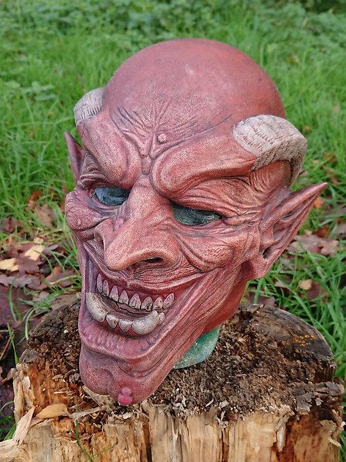 Hobgoblin Latex Mask