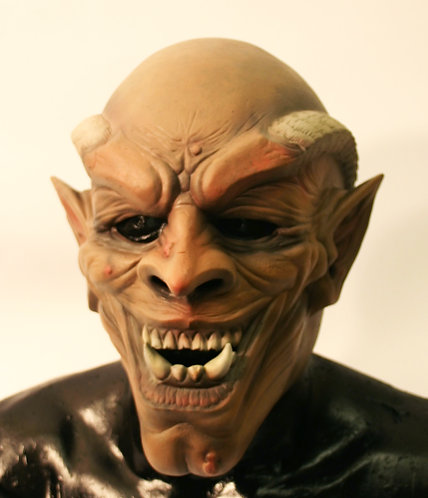 Hobgoblin Latex Mask