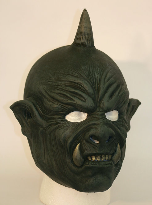 Ogre Latex Mask