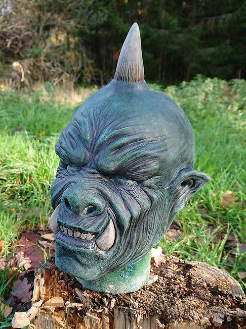 Ogre Latex Mask