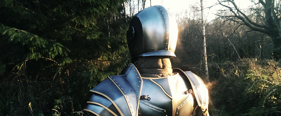 LARP Weapons Armour Masks Props Cosplay