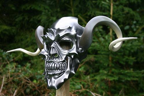 Liche Ceremonial PU Mask