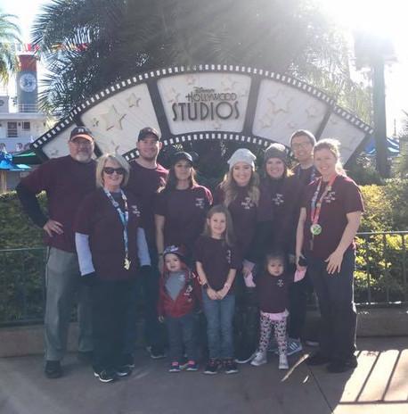 Farrias Disney Trip
