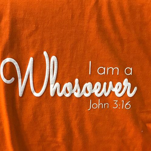 I am a Whosoever