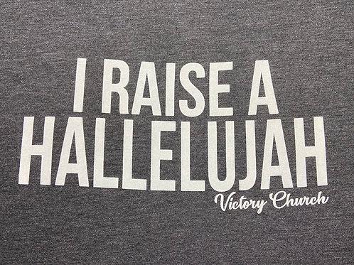 Victory Sings - I Raise a Hallelujah
