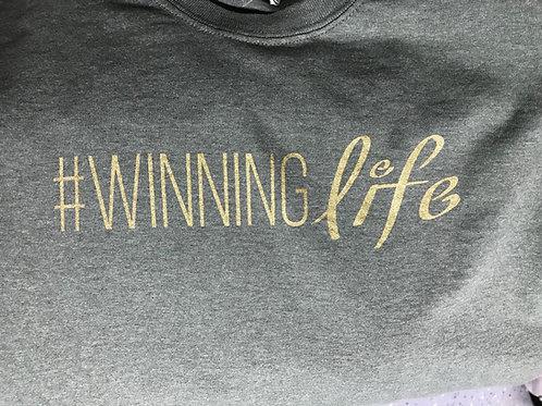 #winningLIFE