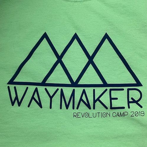 Waymaker - 2019 Revolution Camp