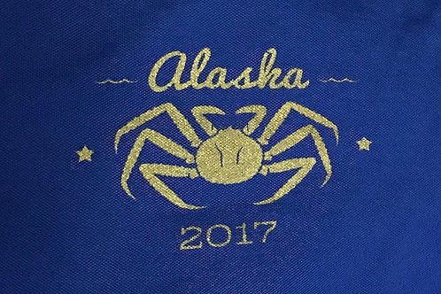 Alaska Cruise Shirts - 2017 (3 designs available)