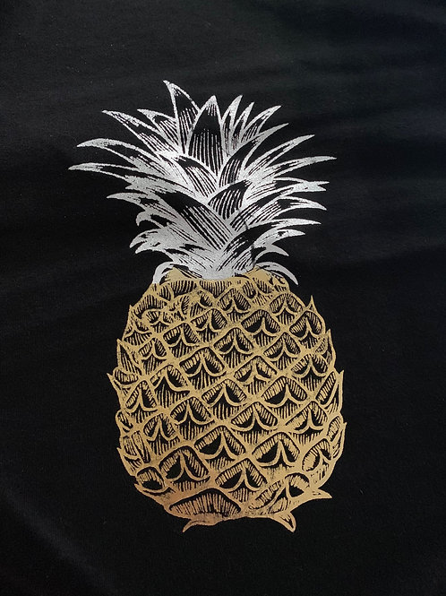 A Pineapple... for you...