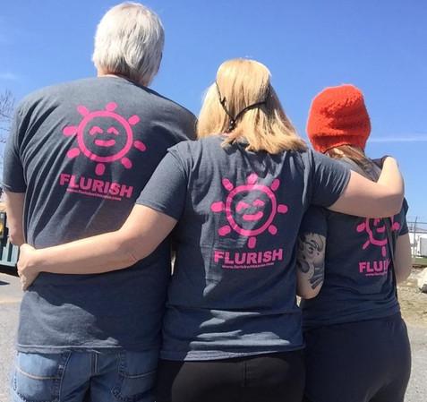 Flurish Team