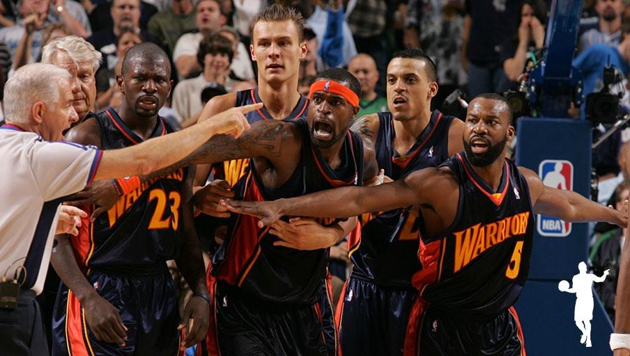 Warriors_2007_Around_the_Game_NBA