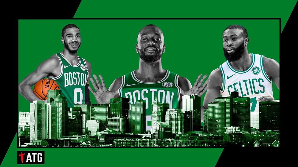 Around_the_Cetics_Around_the Game_NBA
