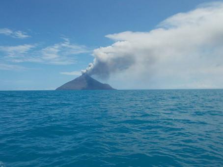 Holau Vanuatu, Eruptions, and the Next Voyages