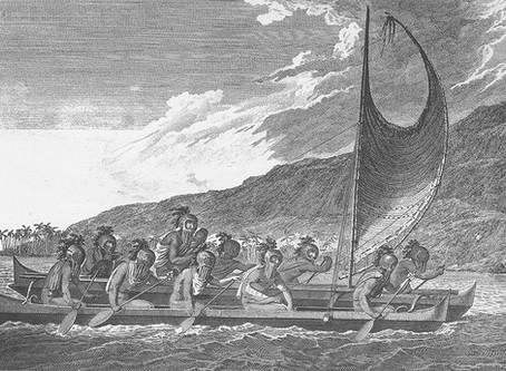 Image & Reality in Polynesian Voyaging