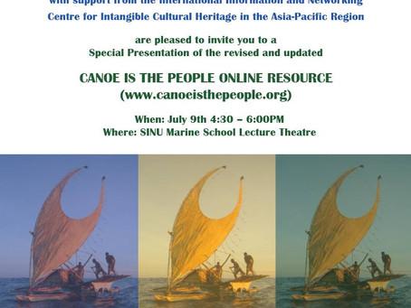 MACFEST~Melanesian Arts and Culture Festival