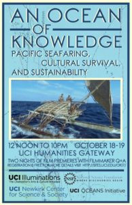 Ocean of Knowledge Poster