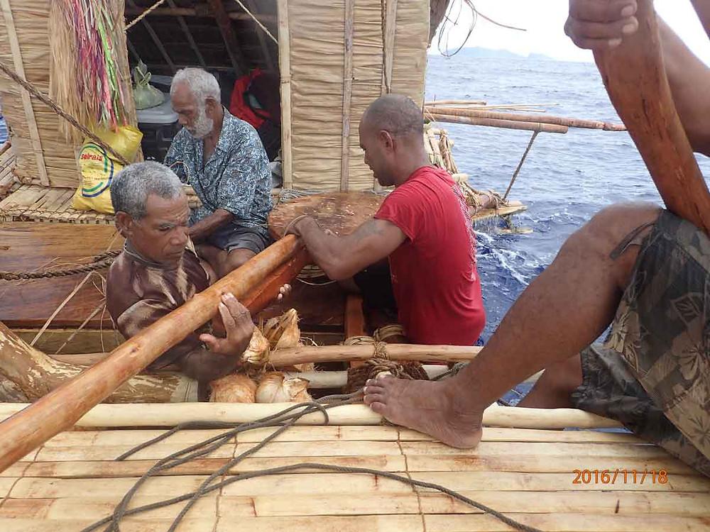 crew lashes on a longer Kaufoe