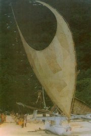 The Return of Lata: Building an Authentic Polynesian Voyaging Canoe