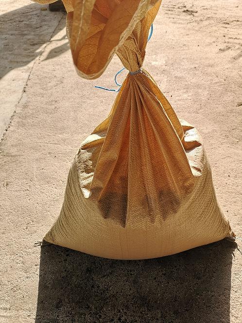 Sac de blé tendre (25 kg)